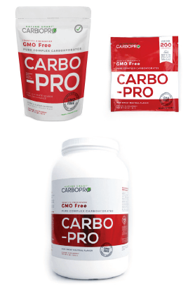 How to use Carbo-Pro