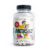 How to use Metasalt