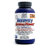 How to use Recovery Amino Power