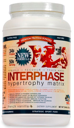 INTERPHASE (French Vanilla)